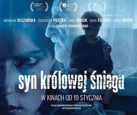 Kino Moskwa Kino Syn Królowej Śniegu