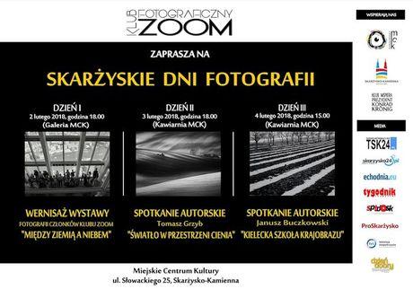 Miejskie Centrum Kultury, Skarżysko-Kamienna Fotografia Skarżyskie Dni Fotografii