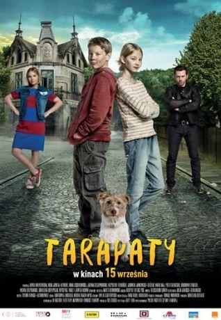Helios Kino Tarapaty / Kultura Dostępna