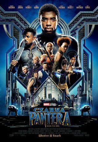 Helios Kino Czarna pantera