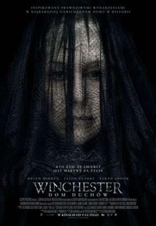 Helios Kino Winchester: Dom duchów