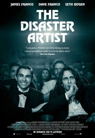 Helios Kino Disaster Artist