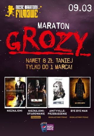 Helios Kino Maraton Grozy