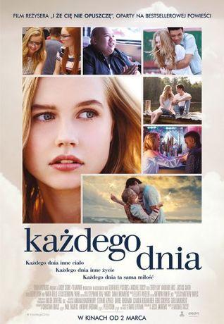 Helios Kino Każdego dnia