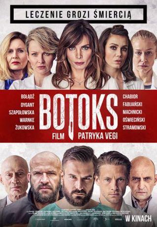 Helios Kino Botoks / Kultura Dostępna
