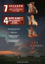 Kino Moskwa Kino Trzy billboardy za Ebbing, Missouri