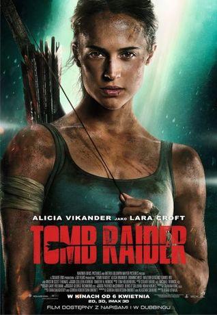 Helios Kino Tomb Raider