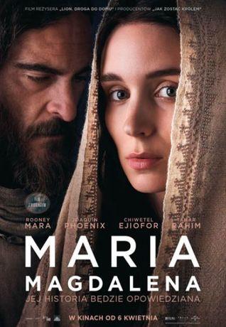 Helios Kino Maria Magdalena