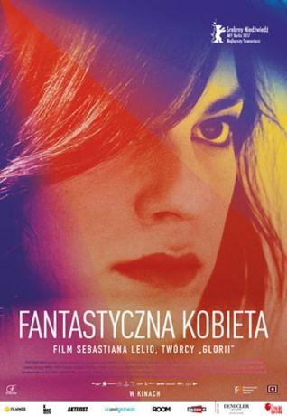 Helios Kino Fantastyczna kobieta / Kino Konesera