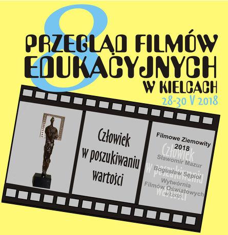 Przegląd Filmów Edukacyjnych w ''Ziemowicie''