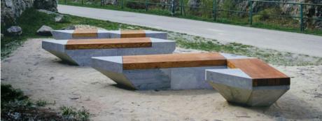 Ławeczki Jerzego Kapuścińskiego
