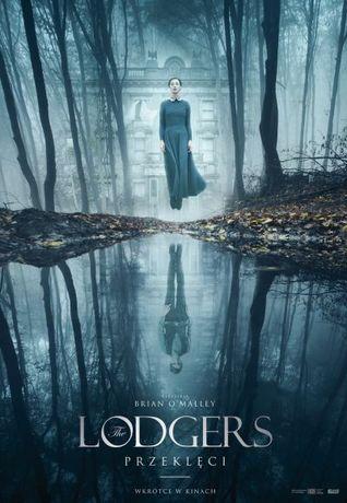 Helios Kino The Lodgers. Przeklęci