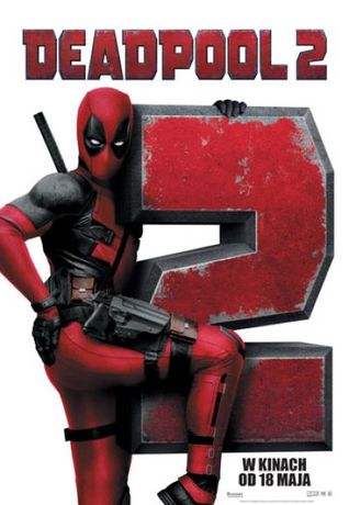 Helios Kino Deadpool 2