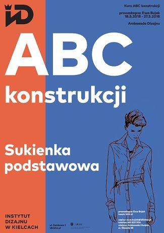 zobacz info Kielce ABC konstrukcji odzieży - warsztaty