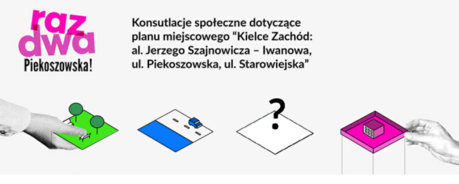 Raz dwa, Piekoszowska