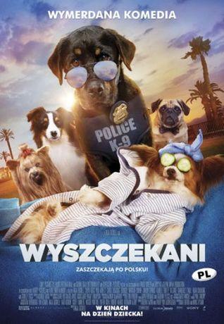 Kino Moskwa Kino Wyszczekani
