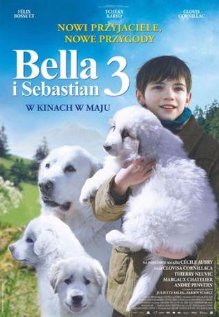 Helios Kino Bella i Sebastian 3