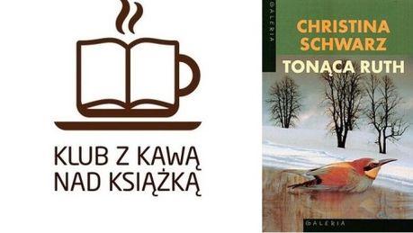 Choco Obsession Literatura Klub z Kawą nad Książką - czerwiec z Tonącą Ruth