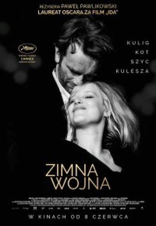 Kino Moskwa Kino Zimna wojna