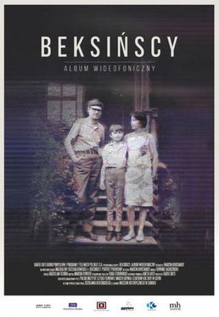 Helios Kino Beksińscy. Album wideofoniczny / Kultura Dostępna