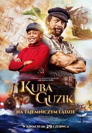 Kino Moskwa Kino Kuba Guzik