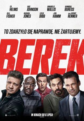 Helios Kino Berek