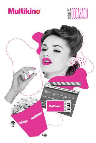 Multikino Kino Kino na Obcasach -