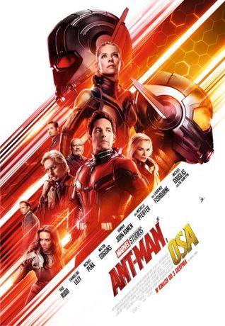 Helios Kino Ant-Man i Osa