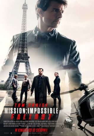 Helios Kino Mission: Impossible - Fallout