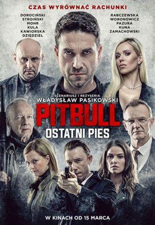 Helios Kino Pitbull. Ostatni pies / Kultura Dostępna
