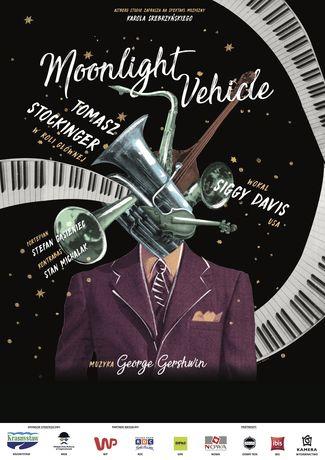 Wojewódzki Dom Kultury Teatr Moonlight Vehicle - Karol Srebrzyński