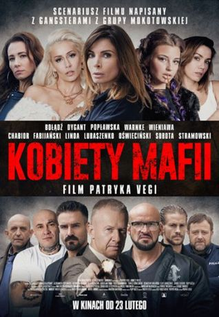 Helios Kino Kobiety mafii / Kultura Dostępna