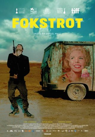 Kino Moskwa Kino Fokstrot