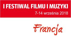 Filharmonia Świętokrzyska Muzyka I Festiwal Filmu i Muzyki. Francja