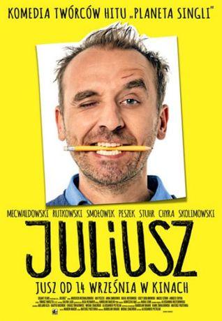 Helios Kino Juliusz / przedpremiera