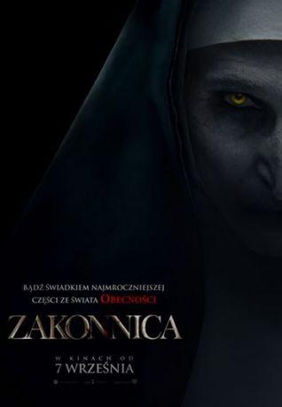 Helios Kino Zakonnica