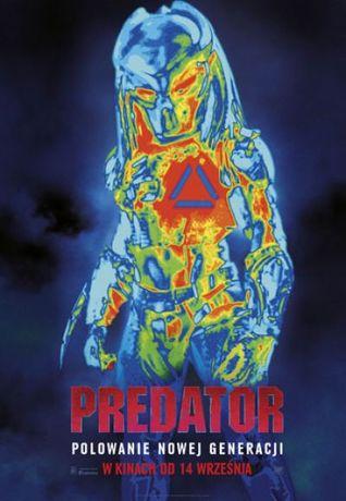 Helios Kino Predator