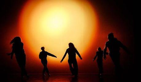 Kielecki Teatr Tańca Taniec Archipelag