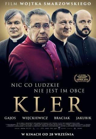 Kino Moskwa Kino Kler
