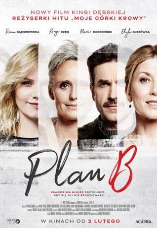 Helios Kino Plan B / Kultura Dostępna