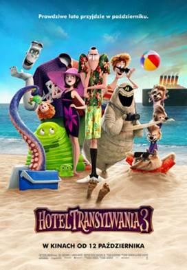 Kino Moskwa Kino Hotel Transylwania 3