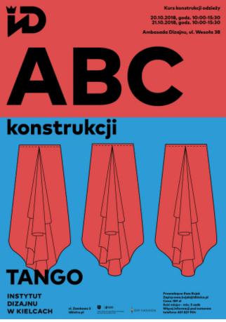 zobacz info Moda ABC Konstrukcji - Tango