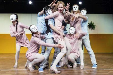 Rusza I Kielecki Międzynarodowy Festiwal Teatralny