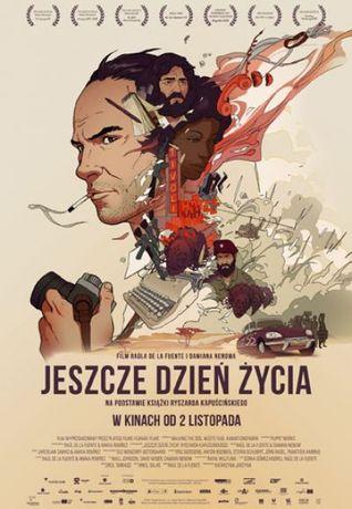 Helios Kino Jeszcze dzień życia