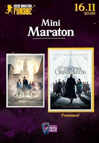 Helios Kino Mini Maraton Fantastycznych Żwierząt
