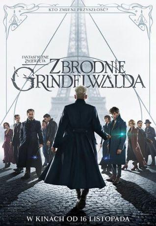 Helios Kino Fantastyczne zwierzęta: Zbrodnie Grindelwalda