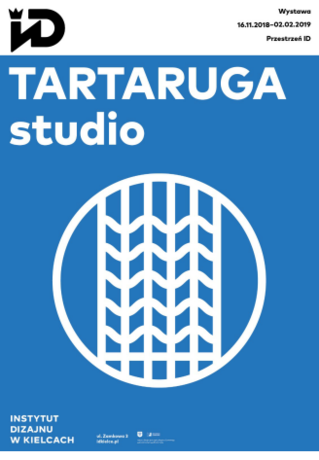 Institute of Design Kielce Sztuki plastyczne Tkanina Tartaruga studio