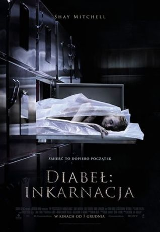 Helios Kino Diabeł: Inkarnacja
