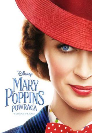 Helios Kino Mary Poppins powraca