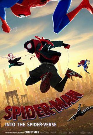 Helios Kino Spider-Man Uniwersum